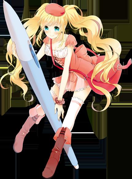 萌えイラスト 萌えキャラクターの総合情報サイト 萌えイラストのススメ